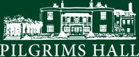 Pilgrims Hall logo
