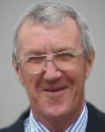 Rod Langston