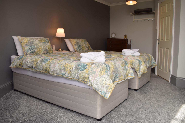 Elm Room – Bedroom