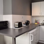 Elm Room – Kitchen