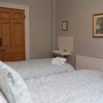 Oak Room – Bedroom