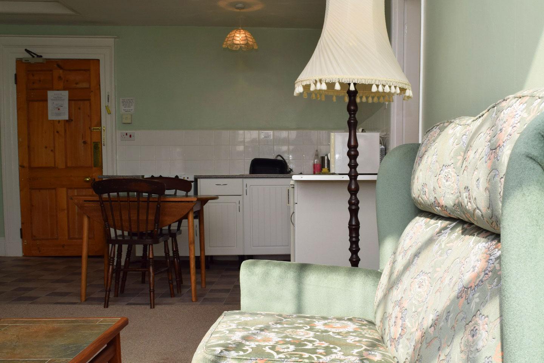 Pine Room – Kitchen area